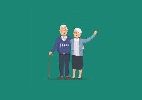 Aposentados e Pensionistas do INSS